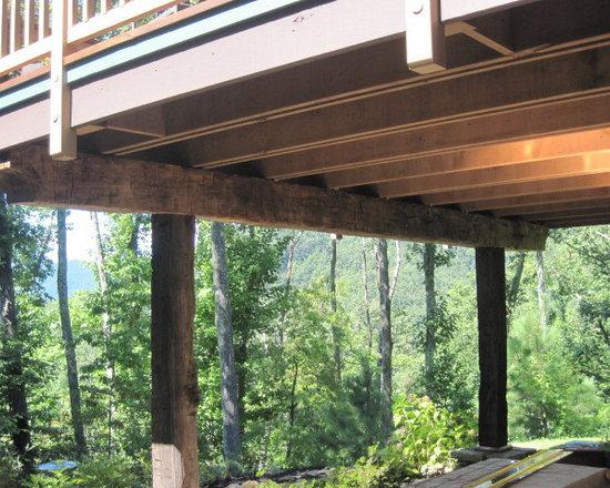 Custom Outdoor Spaces -