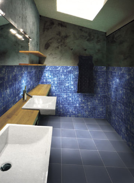 Glass Tiles and Glass Mosaics from Royal Stone & Tile in Los Angeles contemporary-mosaic-tile