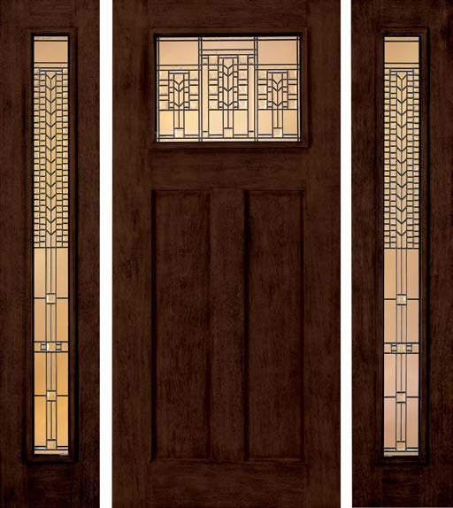 Jeld wen jeld wen entry doors with sidelights for Jeld wen exterior doors