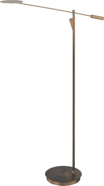 ET2 E41009-BZ Eco-Task LED Floor Lamp modern-floor-lamps