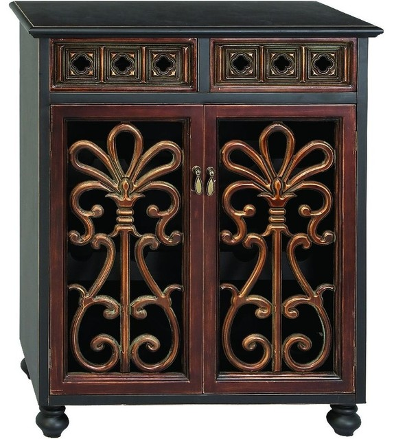 ... Wide - Traditional - Storage Cabinets - by Modern Furniture Warehouse
