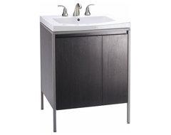 Kohler Persuade Vanity Cabinet modern-bathroom-vanities-and-sink-consoles