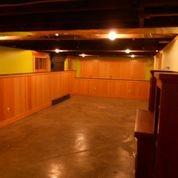 Wallingford Bathroom/ Basement Project basement