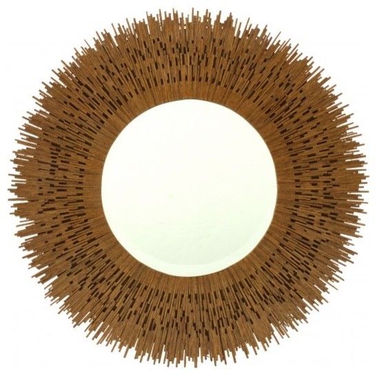 eclectic mirrors by Jayson Home