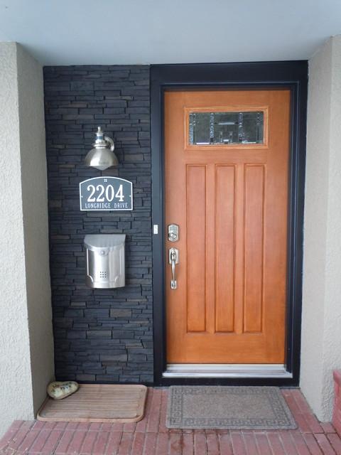 MAXgreen Portfolio front-doors