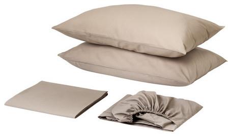 DVALA Sheet set modern-sheet-and-pillowcase-sets