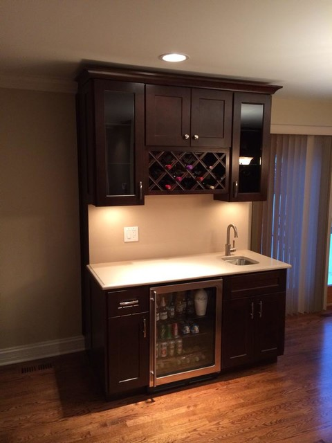 Pictures Of Bar Counters For Home
