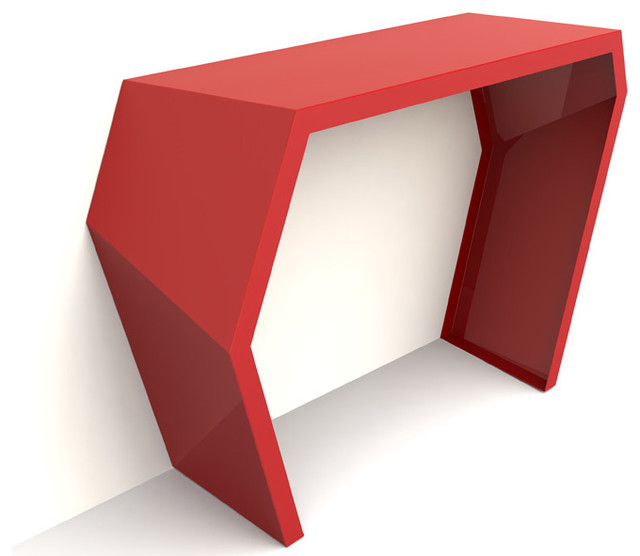 Arktura - Pac Console Table modern-side-tables-and-end-tables