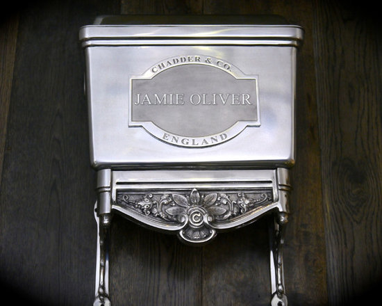Chadder & Co. Luxury Toilets and Toilet Cisterns - Chadder & Co. Luxury bathrooms