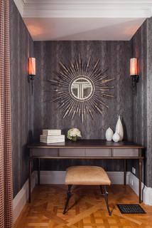 Z-Dimensions Interior Design - Contemporary - san ...