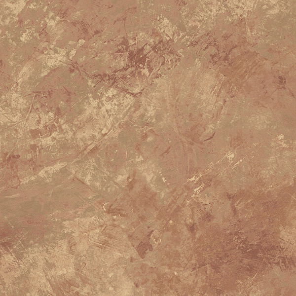 Stucco Marble Texture in Red and Gold - FT23498 - Traditional - Wallpaper - by Pebblestone ...
