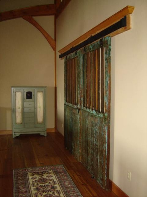 War Admiral Collection traditional interior doors