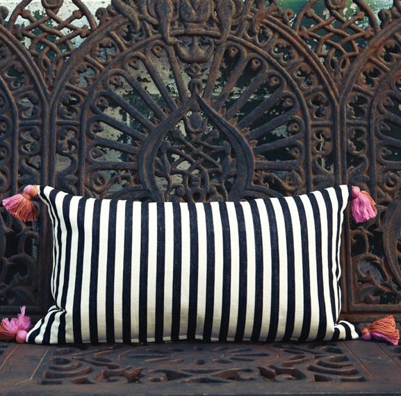 Cirque Pillow contemporary-decorative-pillows