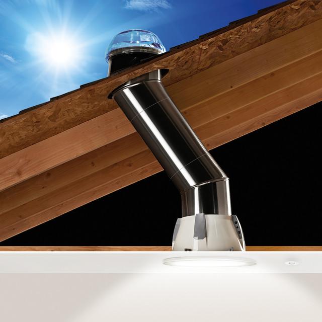 Solatube Smart LED System - Contemporary - Lighting - by Solatube ...