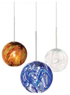 LBL Lighting Paperweight Low Voltage Mini Pendant | All Modern  pendant lighting
