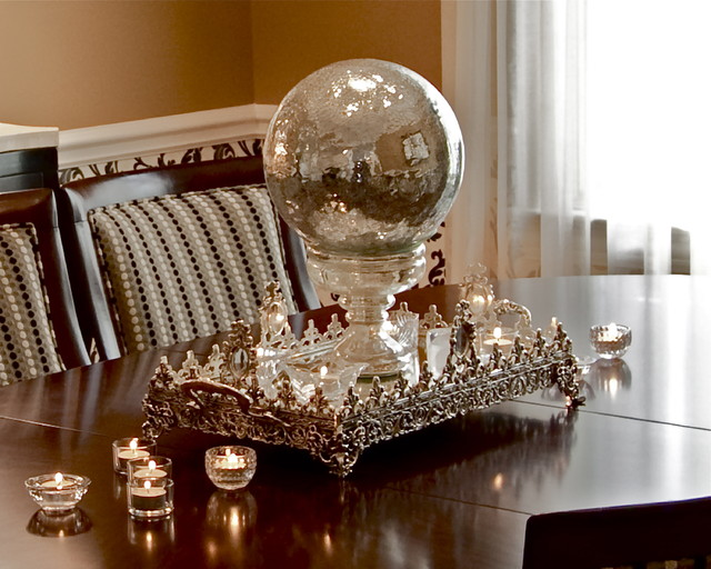 Formal Dining Room eclectic-dining-room