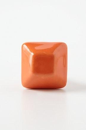 Ceramic Peg Knob contemporary-knobs