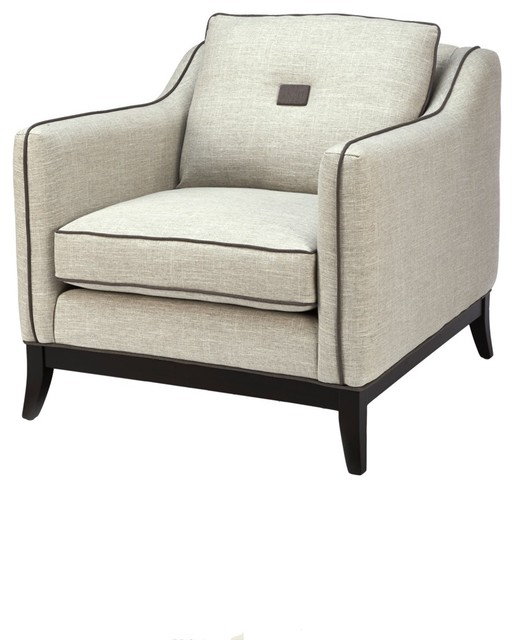 Sutherland Chair - Contemporary - Armchairs And Accent ...