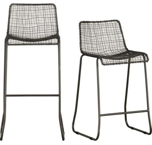 Reed Barstools Modern Outdoor Benches By Cb2