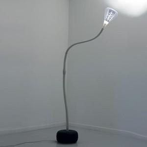 Pipe Floor Lamp   Artemide modern-floor-lamps