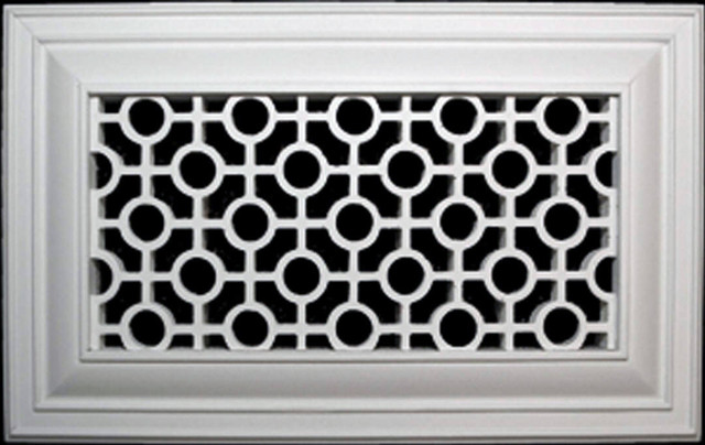 Decorative Vent Covers - Registers Grilles And Vents - vancouver - by Vent and Cover