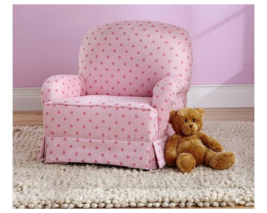 Children's Custom Headboards, Chairs, Benches & Ottomans -