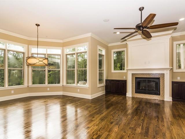 Hamptons 128 traditional-living-room