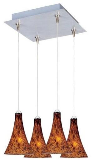 ET2 E94731-104 modern-pendant-lighting