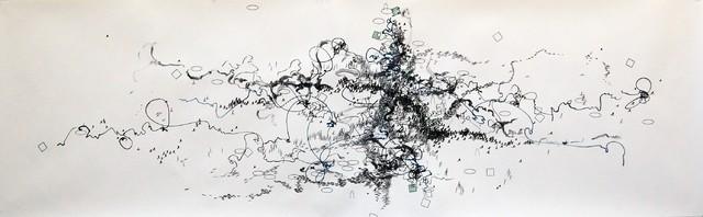 Midline Artwork contemporary-paintings