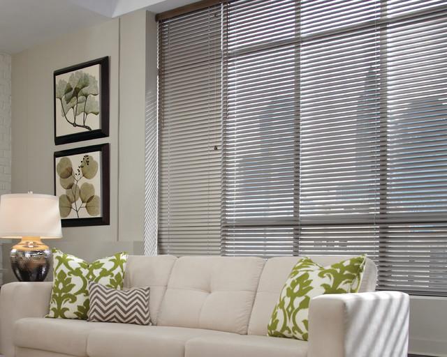 Douglas Casual Living : Hunter Douglas Casual Living Window Treatments ...