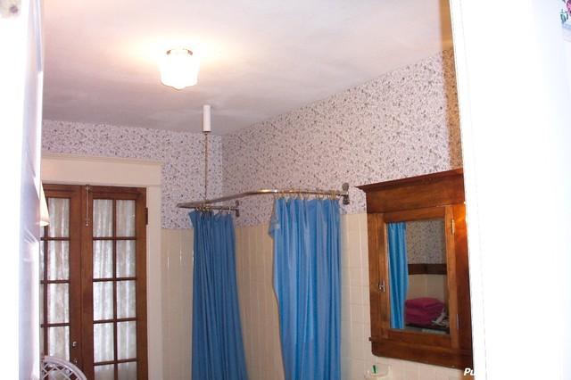 Bathroom Renovation - St. Paul traditional
