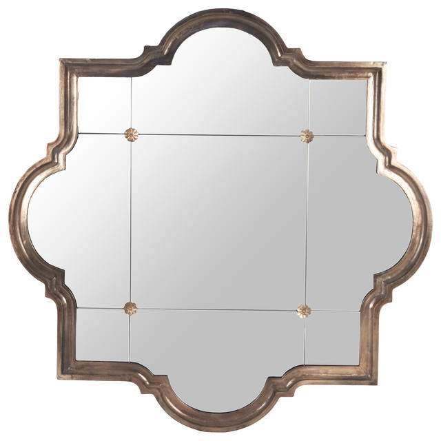 Pippa Mirror eclectic-mirrors