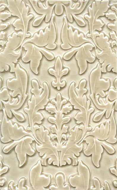 Damask Tile Traditional Tile Nashville By Red Rock