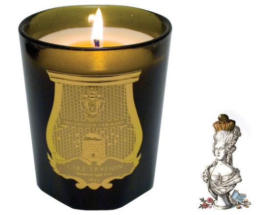 Cire Trudon Trianon Candle -
