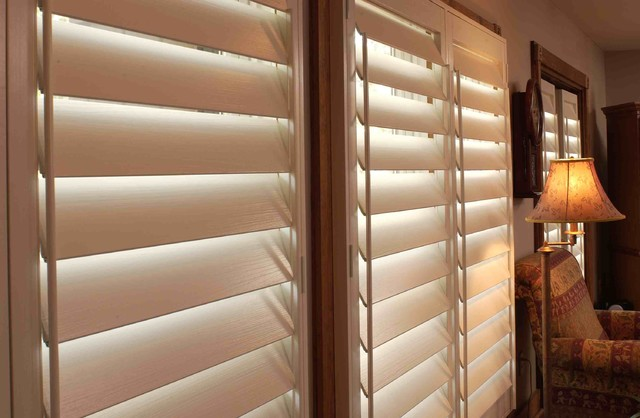 Highprofile Elite contemporary-window-treatments