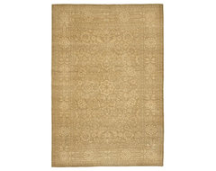 Harper Tonal - Colony Cream Rug asian rugs
