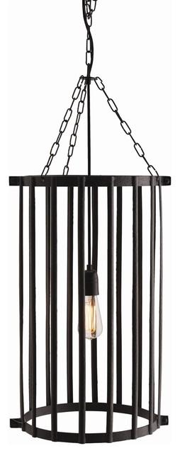 Yorkshire Pendant contemporary-pendant-lighting