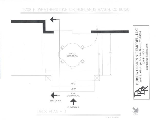 Birkel Overhang traditional-floor-plan