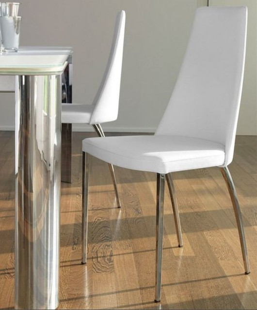 Dalila Chair modern-dining-chairs