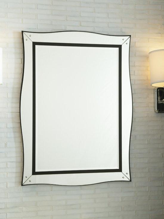 Kallista Glamour Mirror -