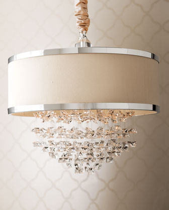 Fascination Chandelier traditional-chandeliers