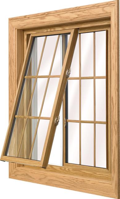 Wellington Windows contemporary-windows