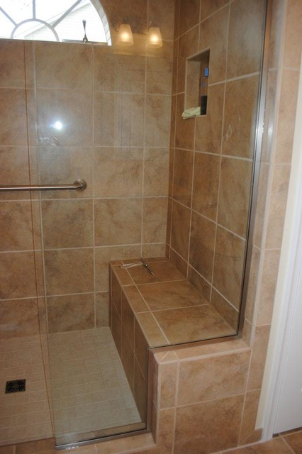 Tiled shower enclosures pictures joy studio design gallery best design Tile shower stalls