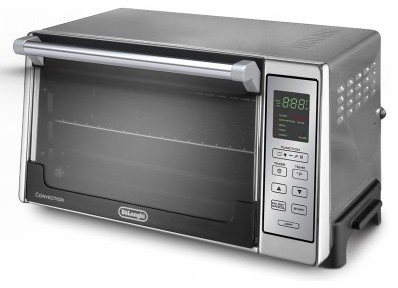 Delonghi DO2058 Convection Oven modern-toasters