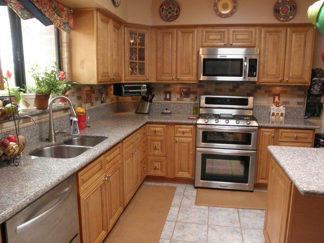 New Kitchen Cabinets Design Modern Kitchen Cabinetry