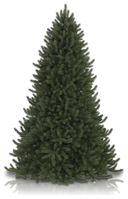 9' Balsam Hill Vermont White Spruce Artificial Christmas ...