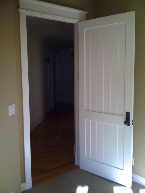 Doors Traditional Interior Doors San Francisco By Craftsman Collective Inc
