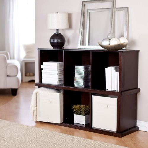 contemporary bookcases cabinets and computer armoires by Hayneedle