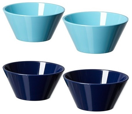 SOLBRND Bowl modern dinnerware