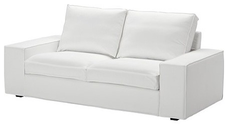 KIVIK Loveseat cover modern love seats